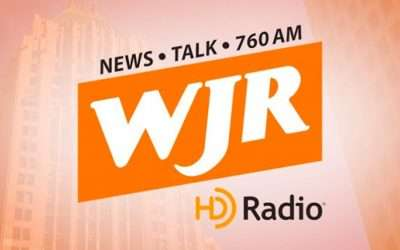 Lynn Perenic Is Selected by WJR 760AM As Women Who Lead